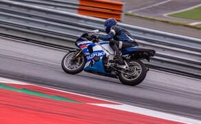 1000PS Bridgestone Trackdays Red Bull Ring - Juli 2019 | Gruppe Grün Tag 1 Bild 8