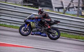 1000PS Bridgestone Trackdays Red Bull Ring - Juli 2019 | Gruppe Grün Tag 1 Bild 10