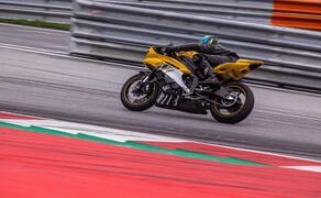 1000PS Bridgestone Trackdays Red Bull Ring - Juli 2019   Gruppe Grün Tag 1 Bild 5