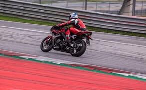 1000PS Bridgestone Trackdays Red Bull Ring - Juli 2019   Gruppe Grün Tag 1 Bild 8