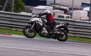 1000PS Bridgestone Trackdays Red Bull Ring - Juli 2019   Gruppe Grün Tag 1 Bild 9