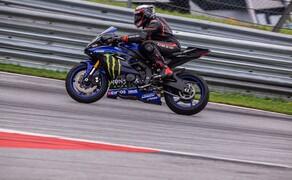 1000PS Bridgestone Trackdays Red Bull Ring - Juli 2019   Gruppe Grün Tag 1 Bild 16