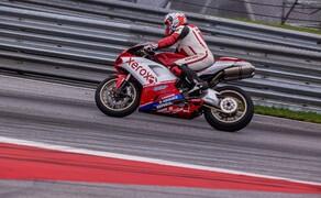 1000PS Bridgestone Trackdays Red Bull Ring - Juli 2019 | Gruppe Grün Tag 1 Bild 3