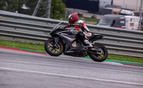 1000PS Bridgestone Trackdays Red Bull Ring - Juli 2019 | Gruppe Grün Tag 1 Bild 17