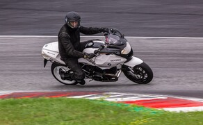 1000PS Bridgestone Trackdays Red Bull Ring - Juli 2019 | Gruppe Blau Tag 1 Bild 17