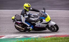 1000PS Bridgestone Trackdays Red Bull Ring - Juli 2019 | Gruppe Blau Tag 1 Bild 6