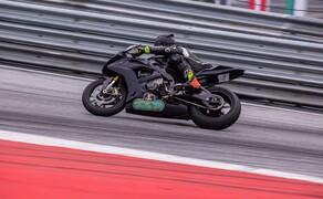 1000PS Bridgestone Trackdays Red Bull Ring - Juli 2019 | Gruppe Gelb Tag 1 Bild 16