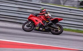 1000PS Bridgestone Trackdays Red Bull Ring - Juli 2019 | Gruppe Rot Tag 1 Bild 11