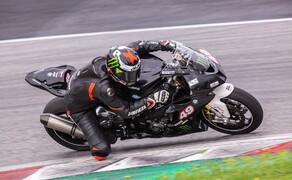 1000PS Bridgestone Trackdays Red Bull Ring - Juli 2019   Gruppe Rot Tag 1 Bild 5