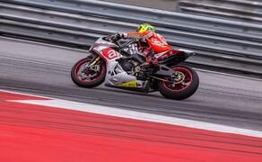 1000PS Bridgestone Trackdays Red Bull Ring - Juli 2019 | Gruppe Rot Tag 1 Bild 4