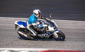 1000PS Bridgestone Trackdays Red Bull Ring - Juli 2019   Gruppe Gelb Tag 2 Bild 8