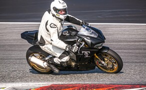 1000PS Bridgestone Trackdays Red Bull Ring - Juli 2019   Gruppe Gelb Tag 2 Bild 2