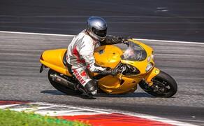1000PS Bridgestone Trackdays Red Bull Ring - Juli 2019   Gruppe Gelb Tag 2 Bild 18