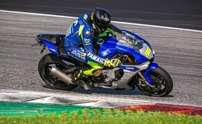 1000PS Bridgestone Trackdays Red Bull Ring - Juli 2019   Gruppe Gelb Tag 2 Bild 1