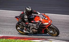 1000PS Bridgestone Trackdays Red Bull Ring - Juli 2019   Gruppe Gelb Tag 2 Bild 12
