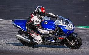 1000PS Bridgestone Trackdays Red Bull Ring - Juli 2019 | Gruppe Rot Tag 2 Bild 3