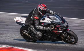 1000PS Bridgestone Trackdays Red Bull Ring - Juli 2019 | Gruppe Rot Tag 2 Bild 10