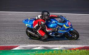 1000PS Bridgestone Trackdays Red Bull Ring - Juli 2019   Gruppe Rot Tag 2 Bild 15