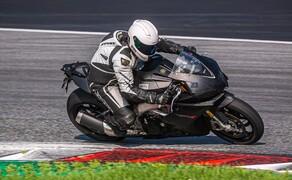 1000PS Bridgestone Trackdays Red Bull Ring - Juli 2019   Gruppe Rot Tag 2 Bild 7