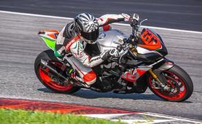 1000PS Bridgestone Trackdays Red Bull Ring - Juli 2019 | Gruppe Rot Tag 2 Bild 16