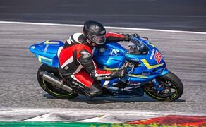 1000PS Bridgestone Trackdays Red Bull Ring - Juli 2019 | Gruppe Rot Tag 2 Bild 8