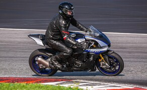 1000PS Bridgestone Trackdays Red Bull Ring - Juli 2019 | Gruppe Blau Tag 2 Bild 9
