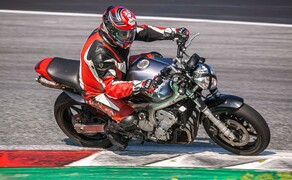 1000PS Bridgestone Trackdays Red Bull Ring - Juli 2019 | Gruppe Blau Tag 2 Bild 20