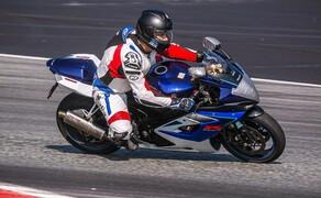 1000PS Bridgestone Trackdays Red Bull Ring - Juli 2019 | Gruppe Blau Tag 2 Bild 3