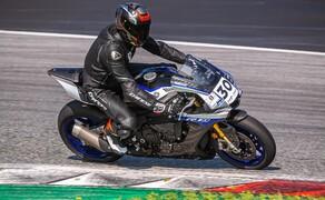 1000PS Bridgestone Trackdays Red Bull Ring - Juli 2019 | Gruppe Blau Tag 2 Bild 13