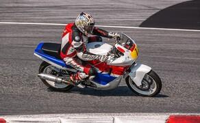 1000PS Bridgestone Trackdays Red Bull Ring - Juli 2019 | Gruppe Blau Tag 2 Bild 11