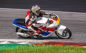 1000PS Bridgestone Trackdays Red Bull Ring - Juli 2019 | Gruppe Blau Tag 2 Bild 16