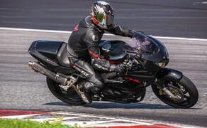 1000PS Bridgestone Trackdays Red Bull Ring - Juli 2019   Gruppe Blau Tag 2 Bild 10