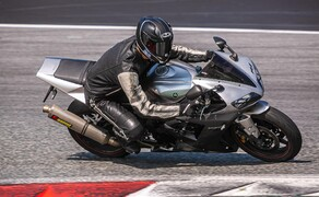1000PS Bridgestone Trackdays Red Bull Ring - Juli 2019   Gruppe Blau Tag 2 Bild 12