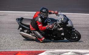 1000PS Bridgestone Trackdays Red Bull Ring - Juli 2019   Gruppe Blau Tag 2 Bild 17