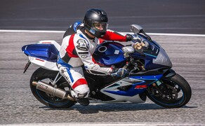 1000PS Bridgestone Trackdays Red Bull Ring - Juli 2019 | Gruppe Blau Tag 2 Bild 1