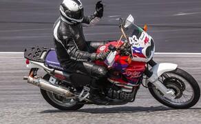 1000PS Bridgestone Trackdays Red Bull Ring - Juli 2019 | Gruppe Blau Tag 2 Bild 15