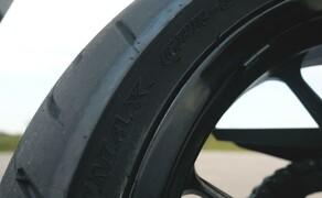 Dunlop Reifentest - Geile Pneus auf 125ern Bild 13 Der Dunlop GPR-300  Preis/Leistung haben überzeugt - Kompromisse muss man dennoch eingehen.