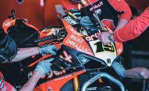 Die Geheimnisse der Ducati Panigale V4R Bild 5