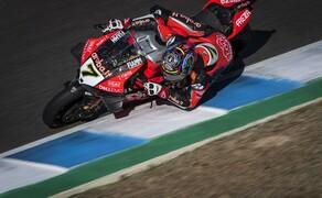 Die Geheimnisse der Ducati Panigale V4R Bild 1