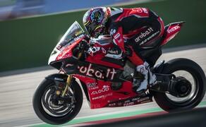 Die Geheimnisse der Ducati Panigale V4R Bild 7