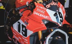Die Geheimnisse der Ducati Panigale V4R Bild 8