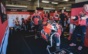 Die Geheimnisse der Ducati Panigale V4R Bild 3