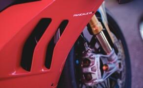 Die Geheimnisse der Ducati Panigale V4R Bild 9