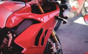Die Geheimnisse der Ducati Panigale V4R Bild 10