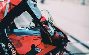 Die Geheimnisse der Ducati Panigale V4R Bild 15