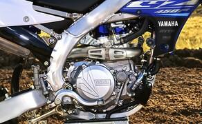 Yamaha YZ 450 F 2020 Bild 17