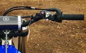Yamaha YZ 450 F 2020 Bild 18