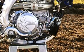 Yamaha YZ 450 F 2020 Bild 9
