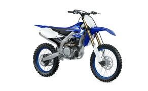 Yamaha YZ 450 F 2020 Bild 3