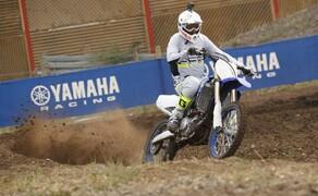 Yamaha YZ 450 F 2020 Bild 20